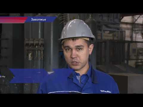 Новое производство алюминиевых деталей для автопрома запустили в Нижегородской области