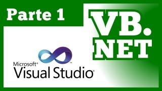 Tutorial Visual Basic .NET - Parte 1 (Curso VB.NET 2010 & 2012)