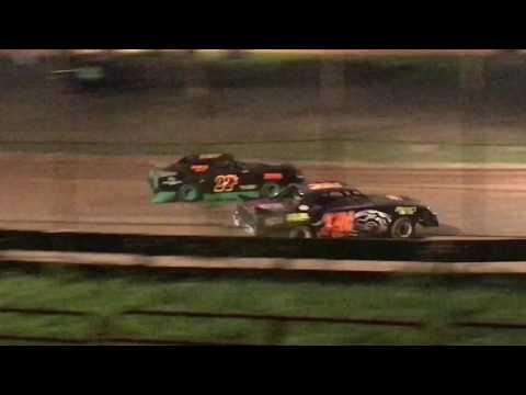 Ashley Klick #22k Hornet Feature Callaway Raceway 7/14/17