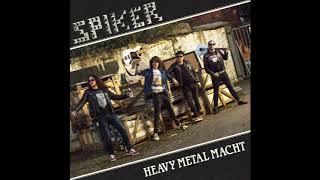 Spiker - Heavy Metal Macht [EP] (2019)