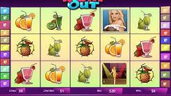 A Night Out Slot - Mega Big Win Bonus