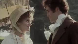 Pride and Prejudice 1980, Lizzy sings