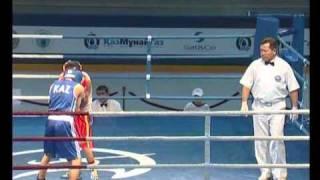 Мади Шолаков vs Данияр Толегенов 56кг.avi