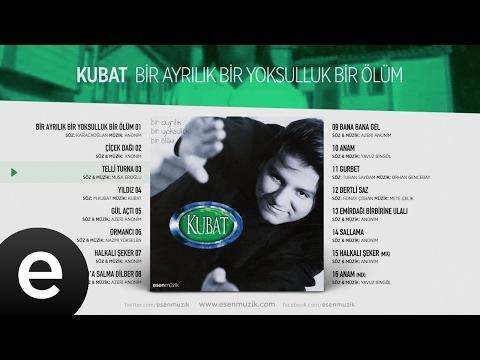 Telli Turna (Kubat) Official Audio #telliturna #kubat