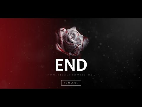 "Download Love Emotional Type Rap Beat R&B Hip Hop Rap Instrumental Music New 2020 - ""End"""