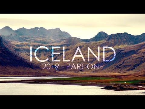 Iceland 4K - Part One