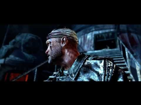 Call Of Duty: Black Ops Zombies  Call Of The Dead Cinematics Escalation Map Pack DLC