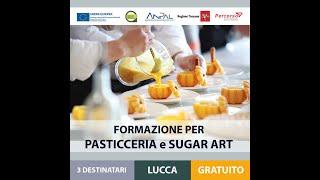PASTICCERIA E SUGAR ART