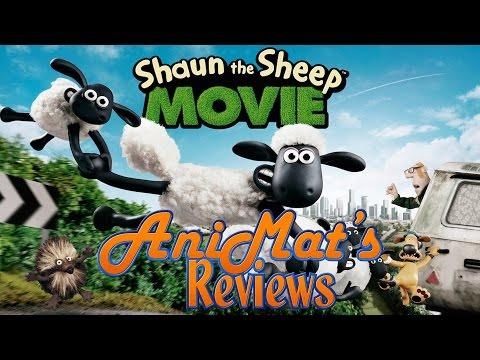 Shaun the Sheep Movie - AniMat's Reviews