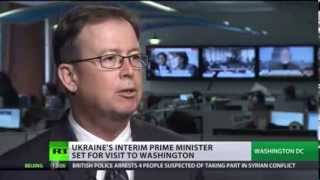 BBC Silent - Evidence of US pre-planning new Ukraine unelected