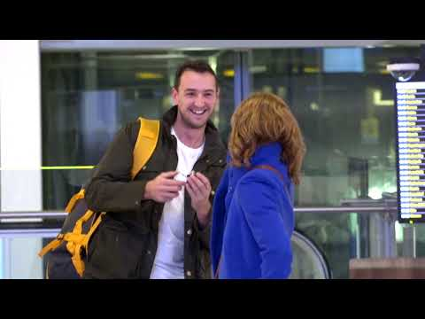 British Airways - Love is in the Air