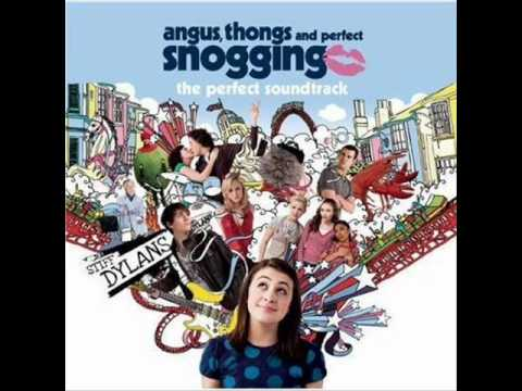 Stiff Dylans - Ultraviolet (from the film Angus Thongs and Perfect Snogging)