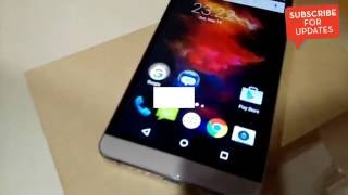 Lyf wind 2 review and unboxing