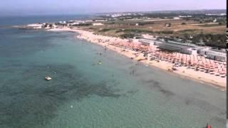 Alto Salento Lido Specchiolla a 100 metri dalle spiagge - via Bradano 14, Carovigno