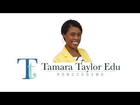Tamara Taylor Edu Publishing LLC