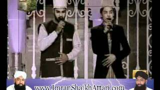 Marhaba Ya Mustafa 27 Jan 2012 - Program 3 Naat Competition QTV