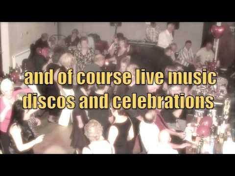 The Middleton Hall  - Dinnington - UK