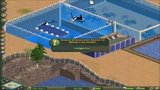 Zoo Tycoon: Marine Mania - Orca Show (Scenario 1)