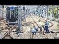 阪神電鉄【公式】安全・あんしん・快適 EVERYDAY 保線篇