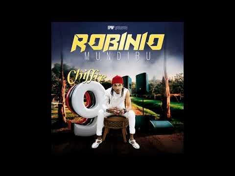 Robinio Mundibu - Tsha nanu boye