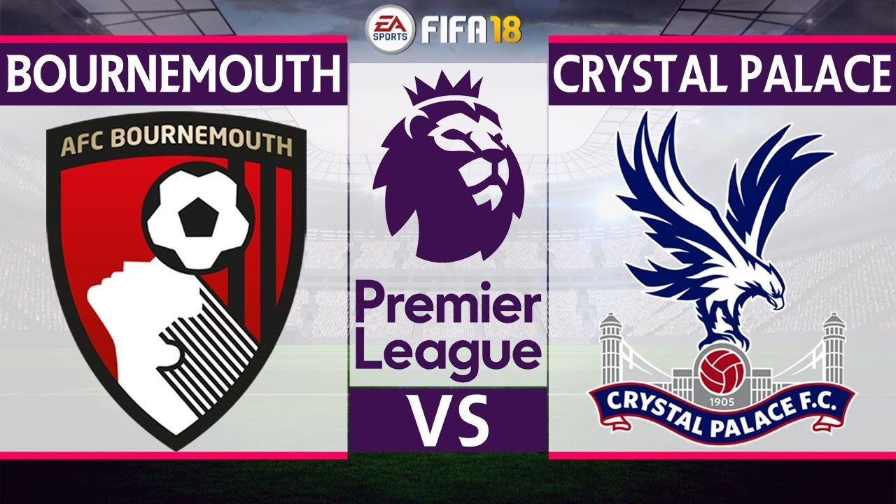Download Bournemouth vs Crystal Palace 2-1   Premier League 2018/19   Matchweek 7   30/09/2018   FIFA 18