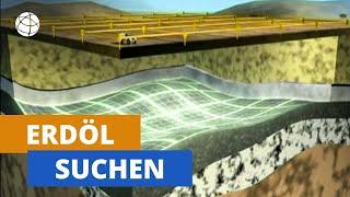 Wie sucht man nach Erdöl? - Multitalent Erdöl - PLANET SCHULE - SWR