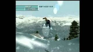 MTV Sports: Pure Ride PlayStation Gameplay_2000_06_30_5