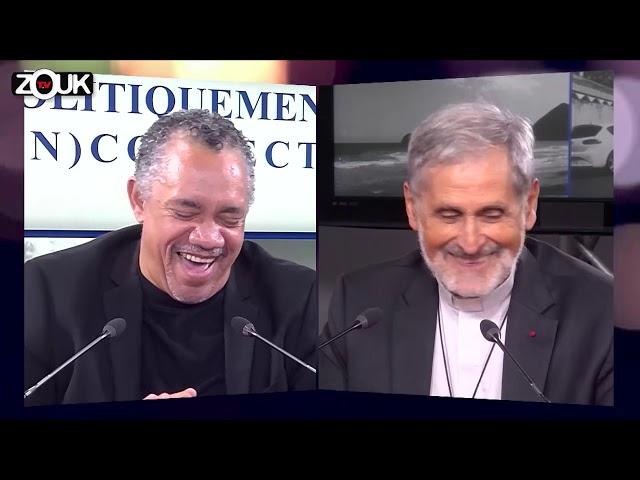 Politiquement Incorrect - Emmanuel Lafont - évêque de Guyane