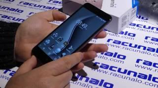 Ulefone Gemini - video recenzija (07.04.2017)