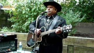 Country Kenny sings Knock Three Times by Tony Orlando and Dawn