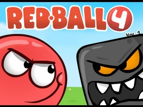 the red ball 4