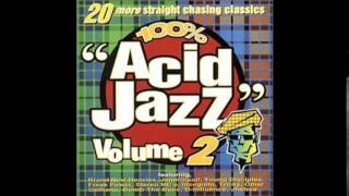 100% Acid Jazz Volume 2