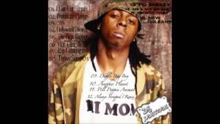 Lil Wayne I Am Not A Human Being Original