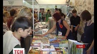 В рамках міжнародного форуму видавців, збиратимуть книги українською для читачів на Сході