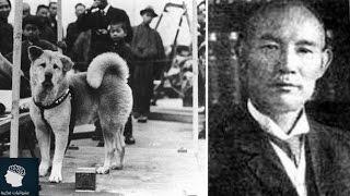 حكاية كلب |  قصة هاتشيكو ..الكلب الذي انتظر صاحبه 10 سنوات في محطة القطار..!!