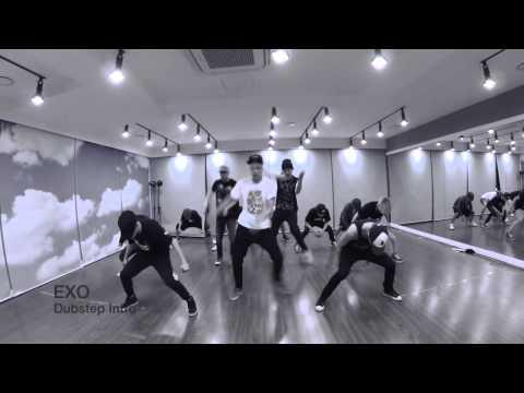 [Karaoke/ThaiSub/Hangul] EXO - Dubstep Intro