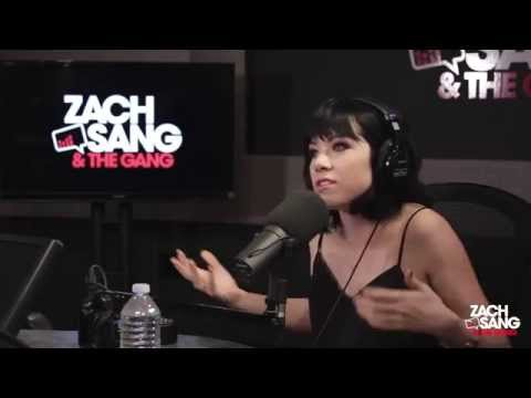 Carly Rae Jepsen | Full Interview