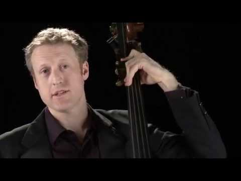Instrument: Double Bass