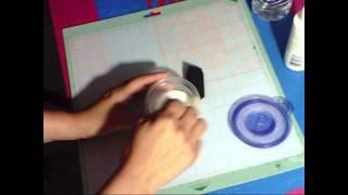 Make your Cricut Cutting Mat Sticky again Cheap