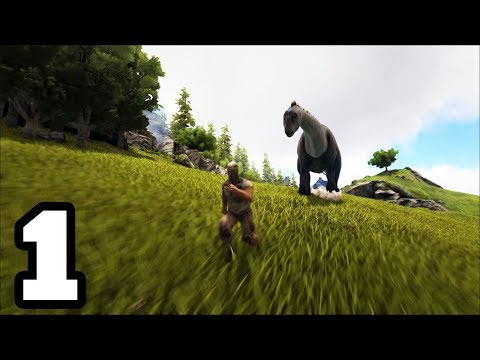 NUEVA TEMPORADA | ARK: Survival Evolved #1 Mods | Temporada 6