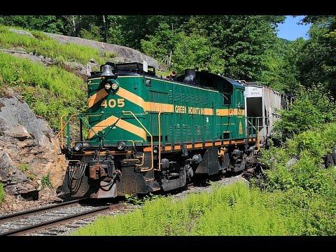 Green Mountain NRHS Photo Freight 6/14/15