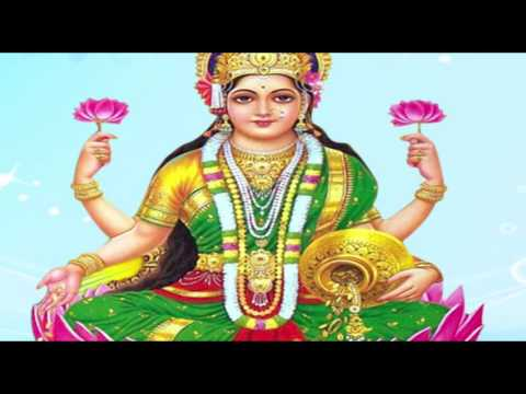 Mahavidya Kamala Mantra | Very Powerful Mantra ( Full Song )
