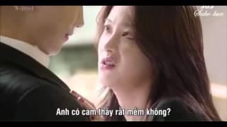 Quý Ông Trở Lại Please Come Back Mister   cảnh hài hước khó đỡ của Bi Rain và Oh Yeon Seo   YouTube