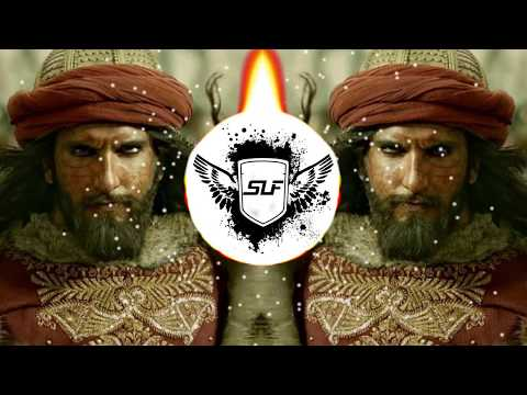 PADMAVATI Theme Song (VnV Remix)