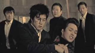 [MV] Monday Kiz feat. Ha Seok Jin - 2nd Jib Music Drama Part 2/2