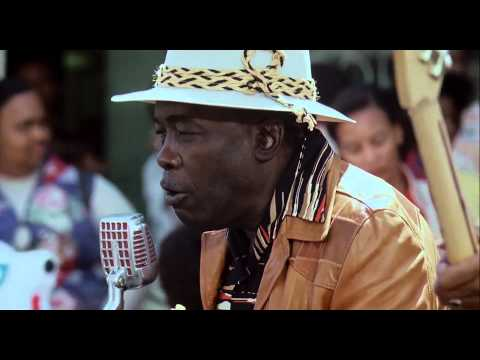 John Lee Hooker  Boom Boom from The Blues Brothers