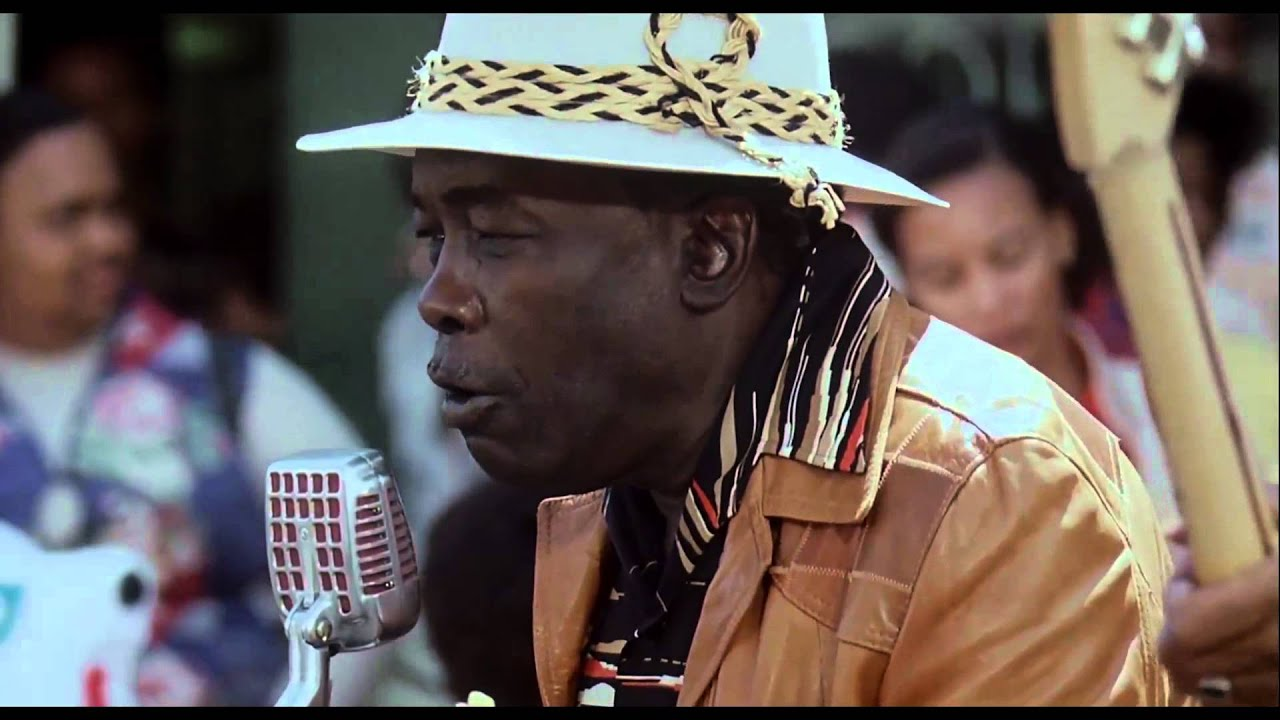 John Lee Hooker - Boom Boom (from