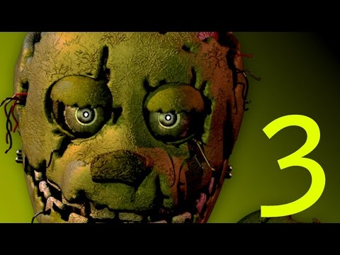 СВЕРХ ВСЯКОЙ МЕРЫ! (Five Nights At Freddy's 3) #1