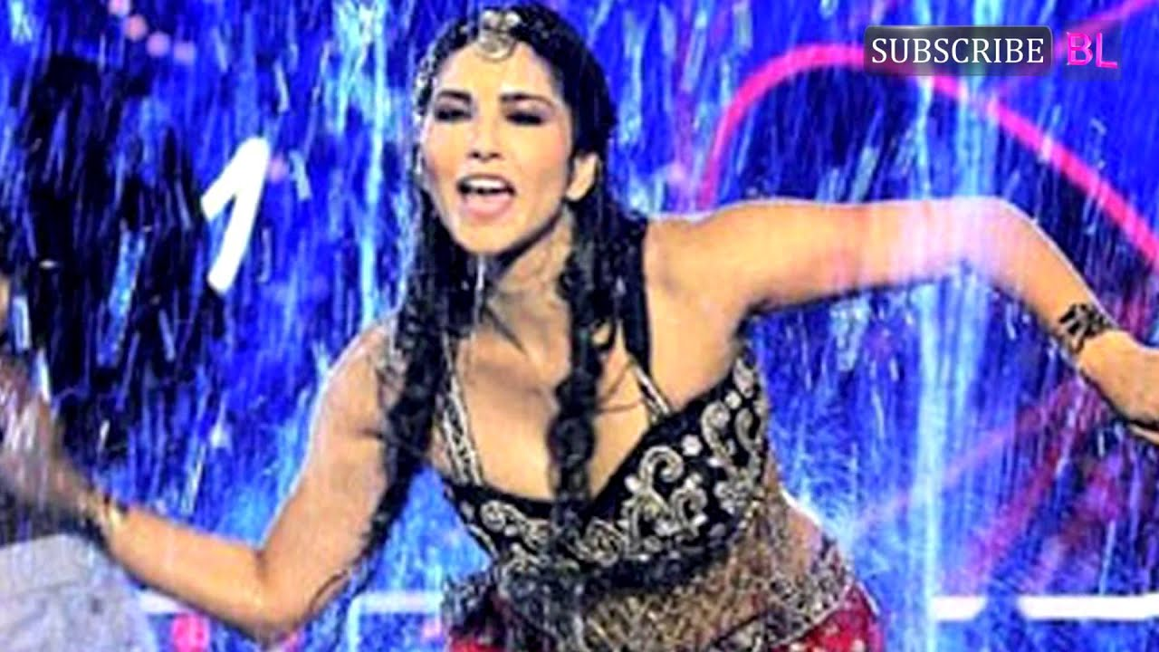 Sunny Leone In A Tamil Item Number
