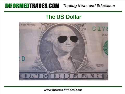 116. Why The US Dollar Is Still King